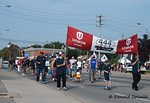Labour Day Parade, Windsor Ontario, September 7, 2015