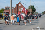 Labour Day Parade, Windsor Ontario, September 7, 2015